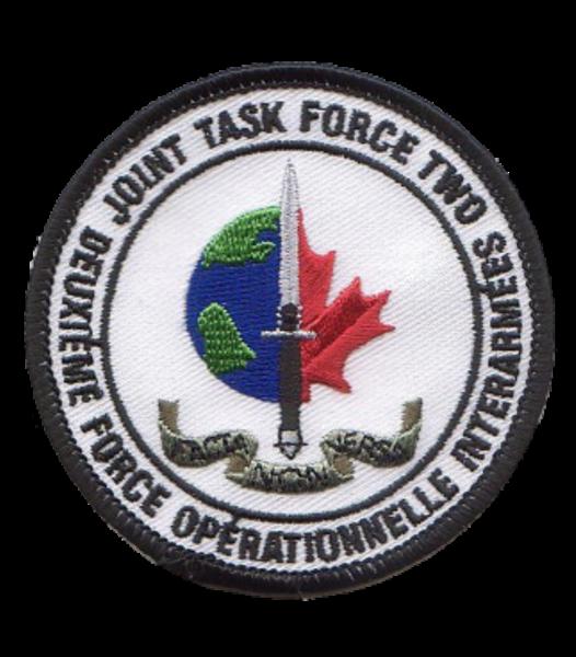 Image result for JTF2 Symbol