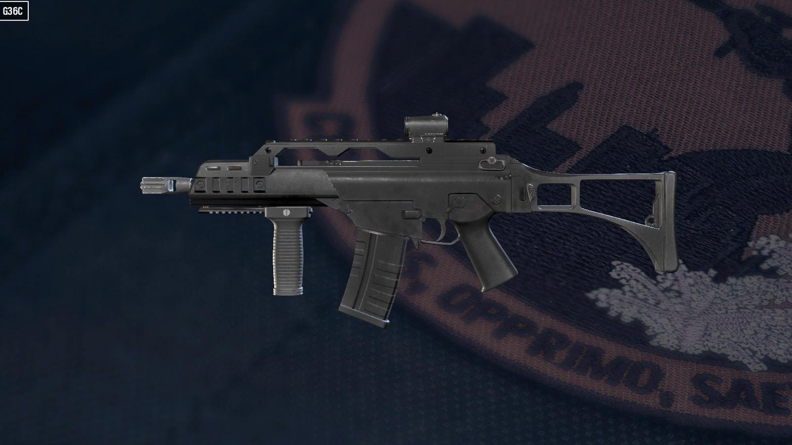 Rainbow Six Siege FBI SWAT Operator - Ash · Rainbow Six